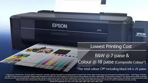 Best Color L Ideal Best Color Printer Cost Per Page Coloring