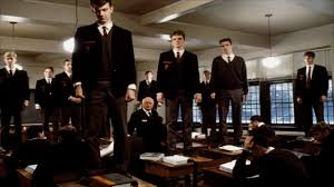 dead poets society an unconformists escape into conformity