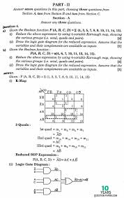 isc computer science solved paper years question paper isc 2016 class 12th computer science paper solved