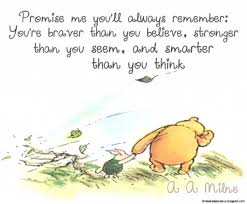 Pooh Bear Quotes About Friendship Interesting Pooh Bear And Friends Quotes
