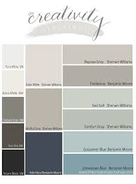2014 Readeru0027s Favorite Paint Colors From The Creativity Exchange.