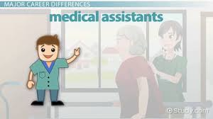 Ob Gyn Medical Assistant Salary Dental Assistant Vs Medical Assistant Education Career Info