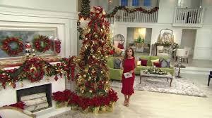 bethlehem lighting christmas trees. Ingenious Inspiration Bethlehem Lights Christmas Trees Qvc By Lighting