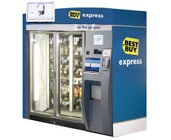 Cell Phone Vending Machine Cool Live Crabs Gold Bars IPods 48 Weird Vending Machines Urbanist