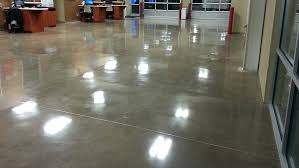 polished cement floors concrete 8 in homes cost