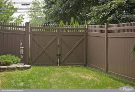 brown vinyl fence panels. Looking For Brown Pvc Vinyl Privacy Fence Illusions Panels P