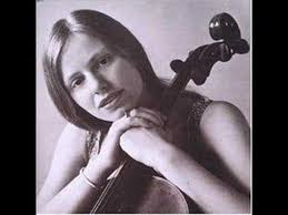 <b>Jacqueline du Pré Haydn</b> Cello Concerto No. 1 Adagio - YouTube
