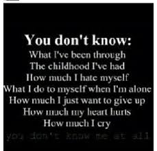 Bildresultat för depression quotes