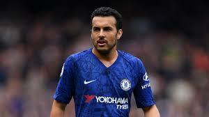 Chelsea vs Red Bull Salzburg: Pedro goal, scorpion kick ...