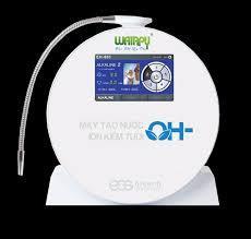 5 Tác dụng của máy lọc nước ION kiềm WATAPY chất lượng