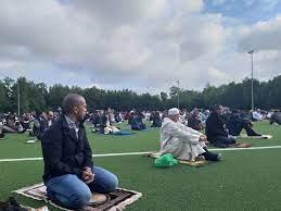 موعد صلاة عيد الفطر في المانيا 2021 , متى وقت صلاة العيد في ألمانيا ٢٠٢١ -  الموقع المثالي