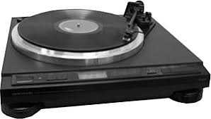 onkyo turntable. onkyo cp-1055f turntable 1
