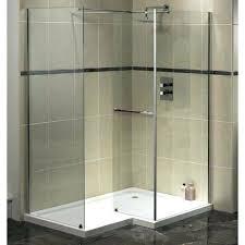 corner shower stall kits. Shower Stall Kits For Mobile Homes Medium Size Of Corner Stalls