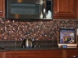 Simple Efficient Kitchen Backsplash Design Ideas