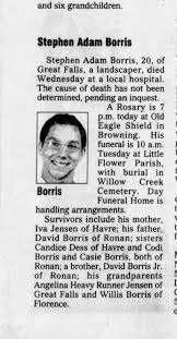 Clipping from Great Falls Tribune - Newspapers.com