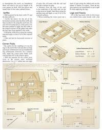 doll house furniture plans. Barbie Doll House Plans Diy Dollhouse Furniture Easy Pinterest Making Design Games 360 K