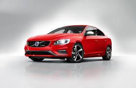 2014 Volvo S60 R Design Price 2014 Volvo S60 R Design Top Speed