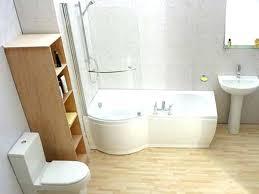 ... Bathroom Nice Cool Adorable Simple Small Ba Narrow Bathtub With  Bathtubnarrow Bath Mat Square Bathtubs Uk ...