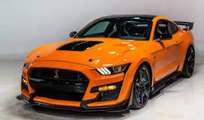 Oh, was haben wir denn hier? 2022 Ford Shelby Cobra Gt500 Colors Interior Specs Price 2020 Ford