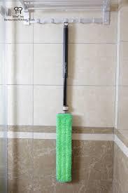 Kitchen Floor Mop 18 Professional Silva Microfiber Mop System 2 Free Microfiber