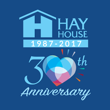 Image result for hay house logo