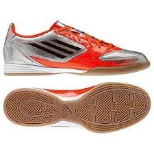 image is loading adidas f10 in indoor soccer shoes futsal metallic
