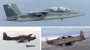 At 6b Texan Ii Light Attack Aircraft Usaf Light Attack Aircraft Experiment Scorpion At 6 A 29