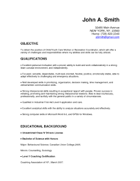 Childcare Resume Cover Letter Free Resume Example And Writing