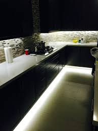 kitchen under counter lighting. Kitchen Under Counter Lighting Cabinet Tutorial On How To Add Upper And Lower I