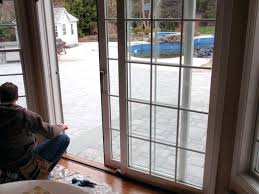 replacement sliding glass doors medium size of cost to replace sliding door with french doors how