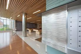 galvanized steel wainscot decorative corrugated metal siding cost per square foot interior design wall panels home
