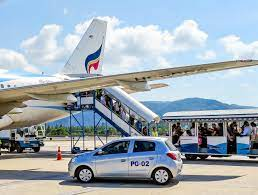 Bangkok Airways to Koh Samui? What to Know Before You Fly!
