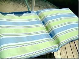 diy outdoor seat cushions outdoor cushions reupholster outdoor chair cushions