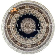 handmade oriental rug jewelry blue diamond pure silk persian rug round oriental rugs oriental rug cleaning