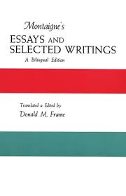 title page to a research paper word essay how long current montaigne michel de united architects essays all about essay example the complete essays of montaigne