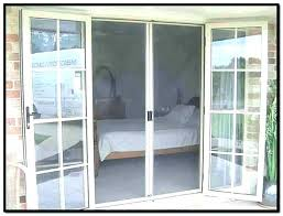 sliding screen door parts kit french anderson doors with screens