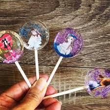 Review] Khóa học Tự tay làm kẹo mút Lollipop: Mẹ thích - con mê
