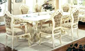 Incredible Country French Dining Room Sets Country Dining Room Set