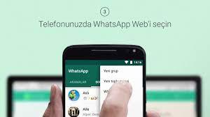 WhatsApp Yardım Merkezi - WhatsApp Web ve Masaüstü hakkında