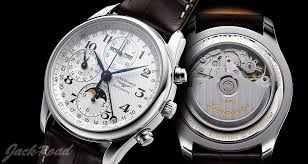 jackroad rakuten global market jin ron master collection ロンジン longines マスターコレクション クロノグラフ ムーンフェイズ master collection chronograph moonphase ref