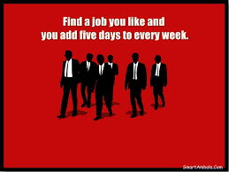 quotes about getting a job quotesgram
