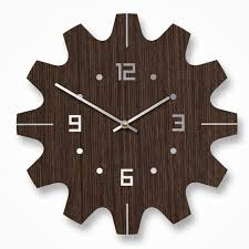 Decorative Wall Clocks For Living Room Unique And Appealing Wall Clock Decoration Unique Wall Clocks