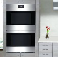 wolf wall ovens wolf appliance inc m series contemporary built in wall oven wolf m series wolf wall
