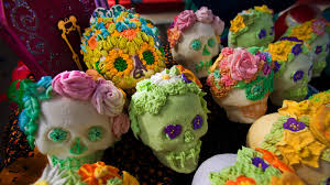decoding the food and drink on a day of the dead altar the salt decoding the food and drink on a day of the dead altar the salt npr