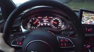 Audi A6 Avant 2015 3.0 TDI quattro 218 PS 0-100 Acceleration ...