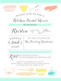 Kitchen Bridal Shower Bridal Shower Recipe Card Poem Wedding Traditions Blog
