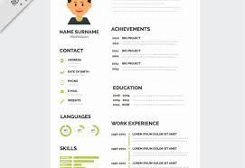 Free Editable Resume Templates Word Free Usable Resume Templates Editable Cv Format Psd File Free 74