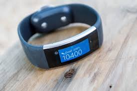 Microsoft Fitness Tracker Microsoft Band 2 In Depth Fitness Sport Focused Review