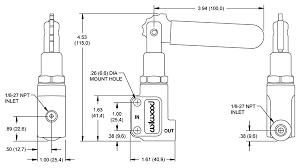 disc brakes porportioning valves pressure valves proportioning valve drawing