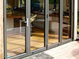 aluminium bifold doors cardiff doors